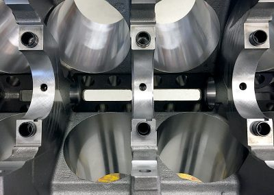 hemi-engine-block-machining-breal-all-sharp-edges