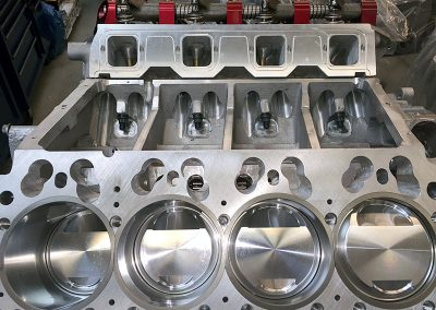 hemi-engine-block-machining-pre-fit