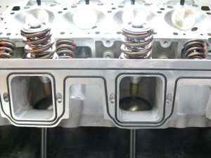 CNC Head Porting - Stage V Replacement Heads