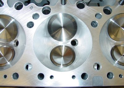 porting-replacement-with-pushrod-sleeves-and-polished-chambers